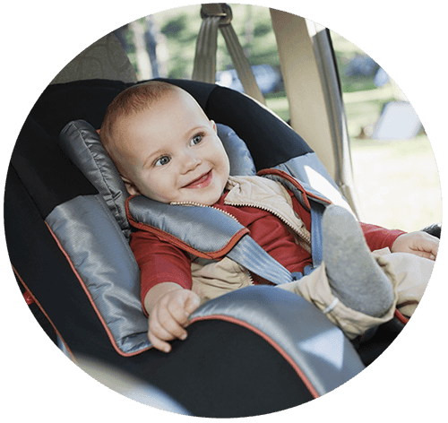 We Are Proven To Be One Of The Safest Most Reliable Transportation Services In Los California Time After With A Child Seats